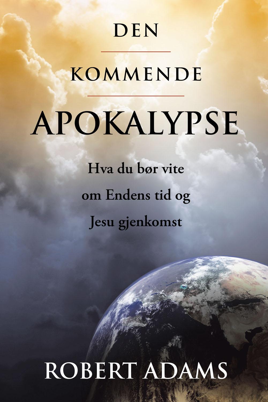 Boken Den kommende apokalypse